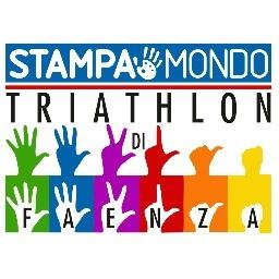 Triathlon città di Faenza - Super atleti non solo per lo sport